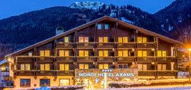 MONDI Hotel AXAMS