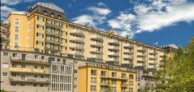 MONDI-HOLIDAY Aparthotel BELLEVUE
