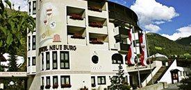 Hotel NEUE BURG