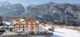 Aktiv Panoramahotel DANIEL Ötztal