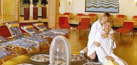 Hotel PARADISO - Kuscheltage