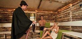 Hotel PARADISO Spa Weekend