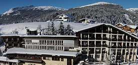 Hotel ERLEBACH