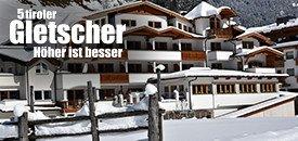 AUENHOTEL Tirol