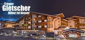 Alpenhotel TIROLERHOF