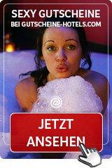Gutschein Hotels